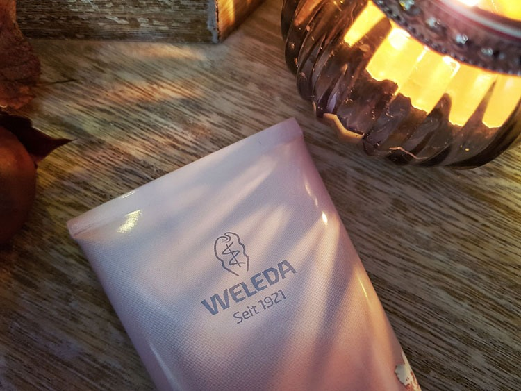 3 Weleda products you must try if your skin is dry