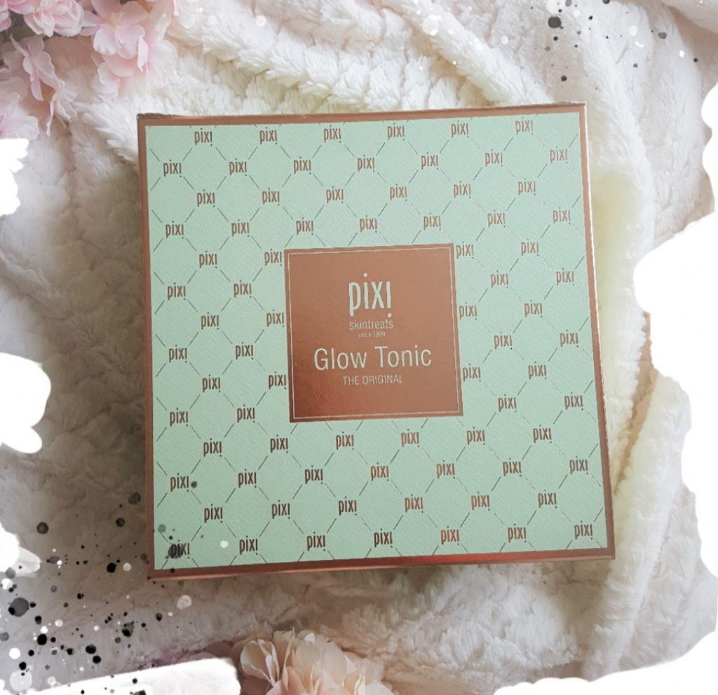 Pixi Beauty Glow tonic