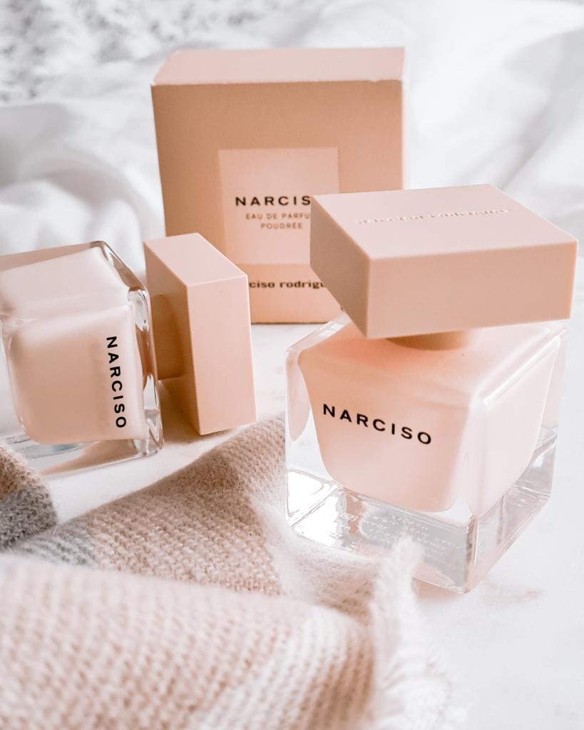 Poudre parfem