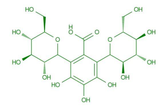 diklugozil galna kiselina