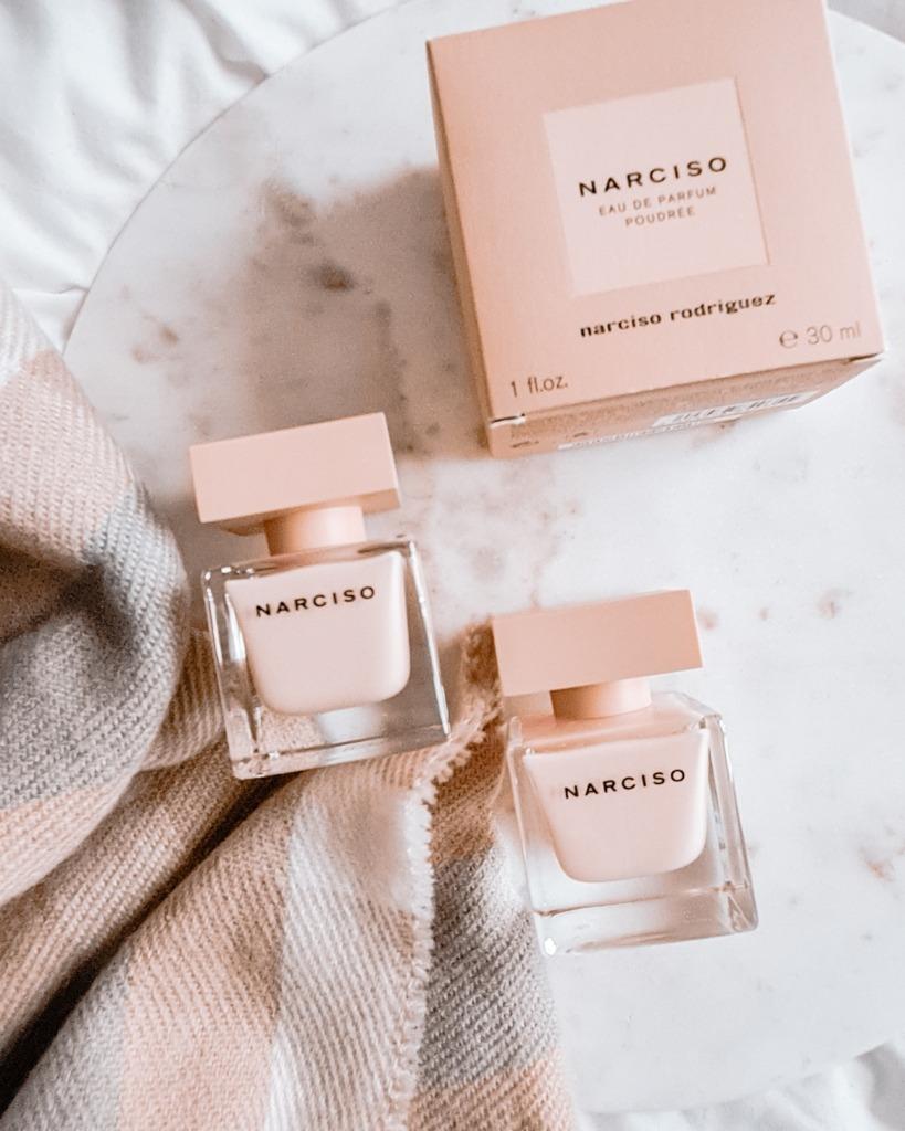 poudre parfem narciso rodriguez